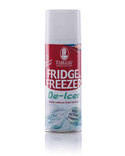 Fridge Freezer De-icer