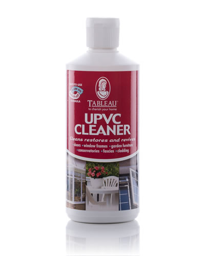 Upvc Cleaner & Restorer