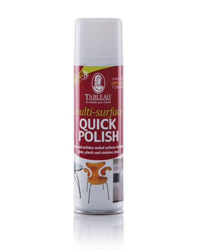 Multi Surface Quick Polish