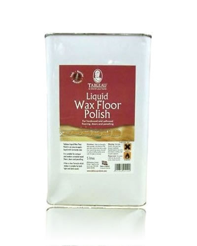 Floor Care, Household Cleaning Products, Liquid Wax Polish